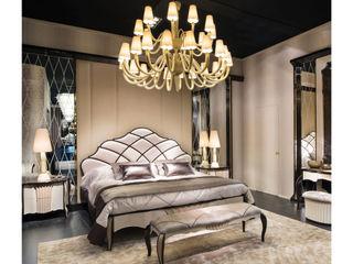 MULTIFORME® lighting Chambre classique