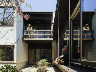 キタウラ設計室 Eclectic style garden