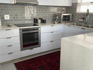 CS DESIGN Dapur Modern
