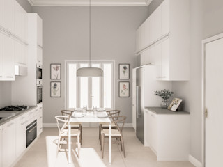 Bongio Valentina Кухня