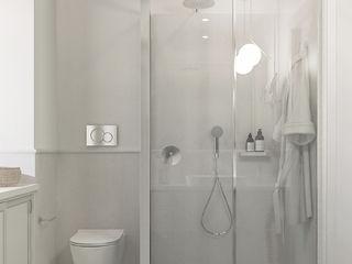 Bongio Valentina Ванна кімната