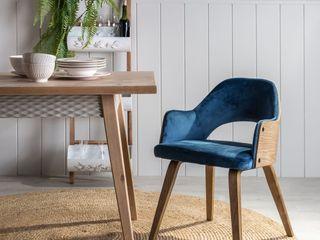 Intense mobiliário e interiores Sala da pranzo moderna