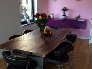 Maša Zorn Dining roomTables
