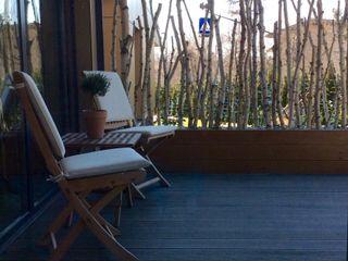 Maša Zorn Garden Furniture