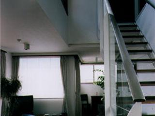 東京デザインパーティー|照明デザイン 特注照明器具 Ruang Keluarga Modern