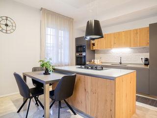 Facile Ristrutturare 置入式廚房
