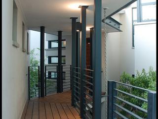 John McKenzie Architecture Detached home