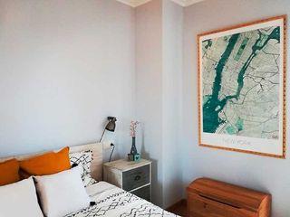 DIY con listones de madera Decorar mi casa Paredes y suelosCuadros y marcos Madera