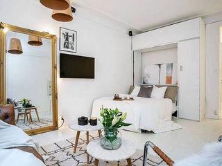 Decorar pisos pequeños Decorar mi casa Dormitorios pequeños
