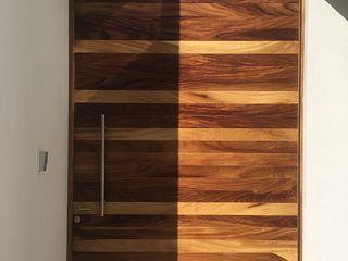 ANBA interiorismo Windows & doors Doors