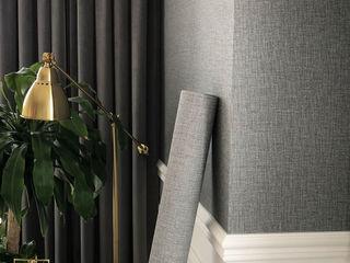 Beylerbeyi Edo-tex Wallpaper Walls & flooringWallpaper