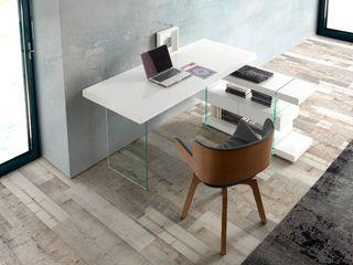 Intense mobiliário e interiores StudioScrivanie