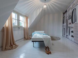 Cornelia Augustin Home Staging Гардеробная в стиле кантри