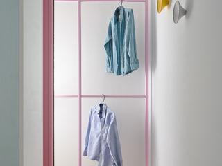 思維空間設計 Modern dressing room