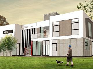 DH HOUSE N O T Architecture Sdn Bhd
