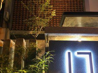 NJ HOUSE N O T Architecture Sdn Bhd Terrace house