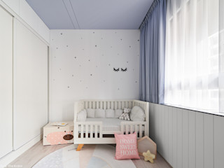 思維空間設計 Nursery/kid's room