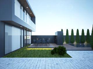 Moradia Luxuosa Maria Vilhena Interior Design