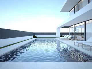 Casa de Praia sobre a Ria de Aveiro Maria Vilhena Interior Design