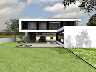 Magnific Home Lda Villa