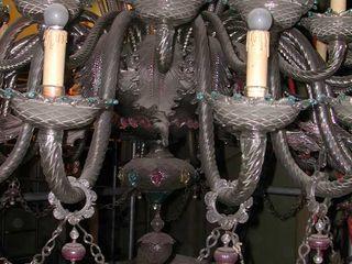 MULTIFORME® lighting SalonEclairage Verre