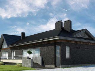 Дизайн-Центр Casas de estilo clásico