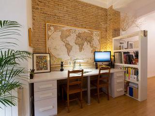 Valencia Architects Single family home