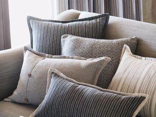 NEUE Stoffe - Leinen eine vielseitige und nachhaltige Naturfaser. Atelier Winter & Partner WohnzimmerAccessoires und Dekoration