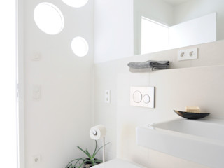 Badezimmer Kempfer- Raumkonzepte Moderne Badezimmer