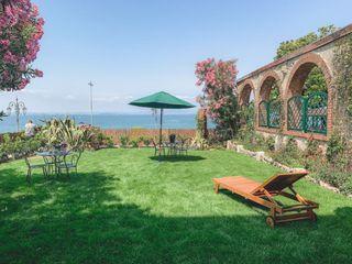 Giardino Pensile vista lago Giambenini srl GiardinoPiante & Fiori