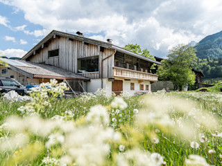 S.N.O.W. Planungs und Projektmanagement GmbH Country house