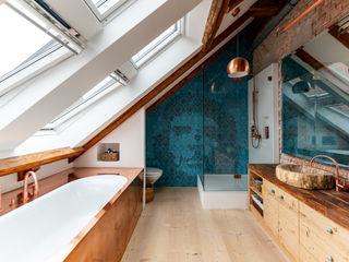 Smola Schreinerei GmbH & CO.KG Ванна кімната