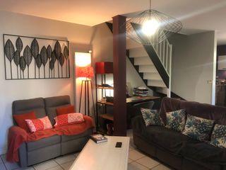 C'LID INTERIEURE Living roomLighting Purple/Violet