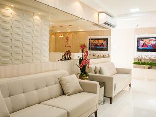 Feng Shui Suly Barreto Клініки MDF Янтарний / Золотий