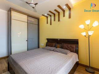 DECOR DREAMS Modern style bedroom