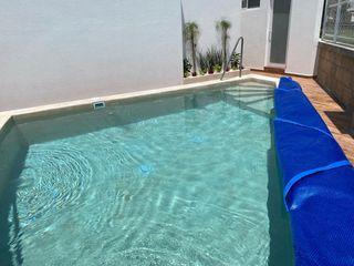 Kaland Water Garden Pool Beige