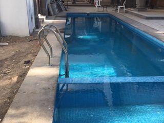 Kaland Water Garden Pool