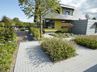 METTEN Stein+Design GmbH & Co. KG Taman Modern Beton