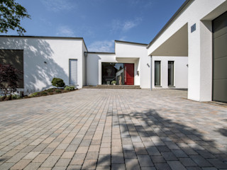METTEN Stein+Design GmbH & Co. KG Halaman depan Beton