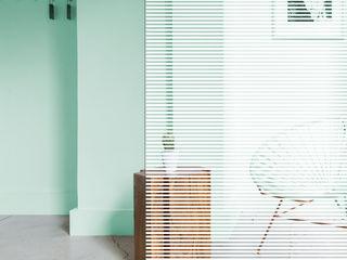 Vidriera del Cardoner Windows & doors Doors Glass