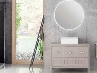 Movel Alma Fator Banho Casa de banhoArmários