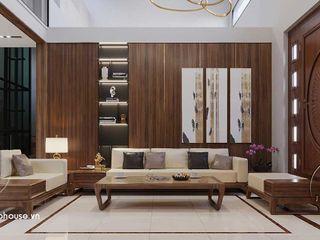 Các mẫu thiết kế nội thất biệt thự đẹp hiện đại, cổ điển, tân cổ điển NEOHouse