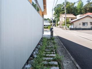 キリコ設計事務所 Maison individuelle