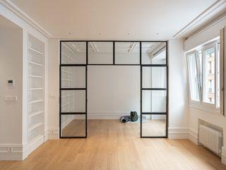 Spazio Vbobilbao Modern living room