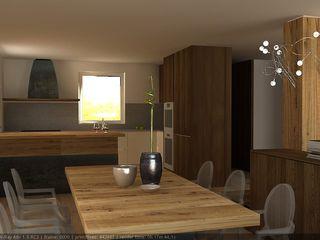 CLARE studio di architettura 餐廳