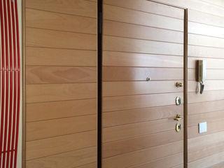 Boiserie Falegnamerie Design Porte in legno Legno