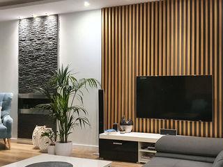 mirat.pl WohnzimmerAccessoires und Dekoration Holz Holznachbildung