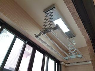 好室科技 - 隱形鐵窗 鋼鋁門窗 格柵欄杆 採光遮罩 淋浴拉門 摺紗門窗 智慧家庭 Balcony