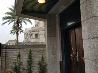 好室科技 - 隱形鐵窗 鋼鋁門窗 格柵欄杆 採光遮罩 淋浴拉門 摺紗門窗 智慧家庭 Коридор