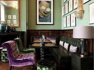 Salvador Dalí Bar MARKUS HILZINGER Klassische Bars & Clubs